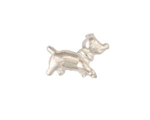 Dog - Silver Charm